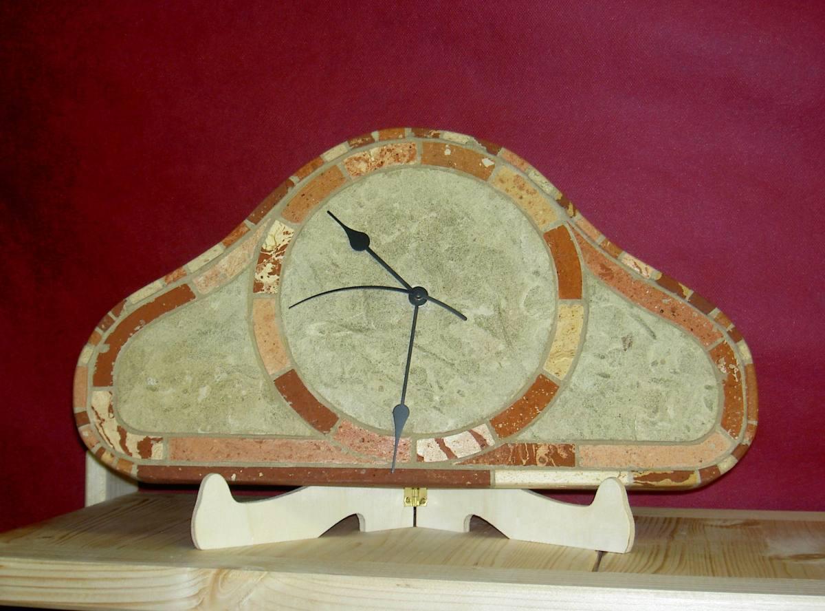 orologio caminetto