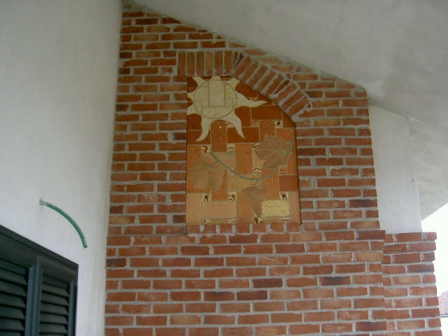 pannello decorativo