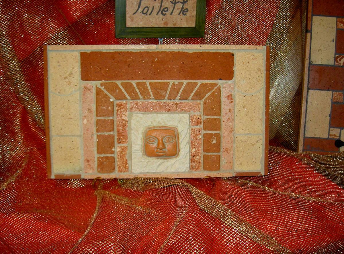 quadro televisione etrusca