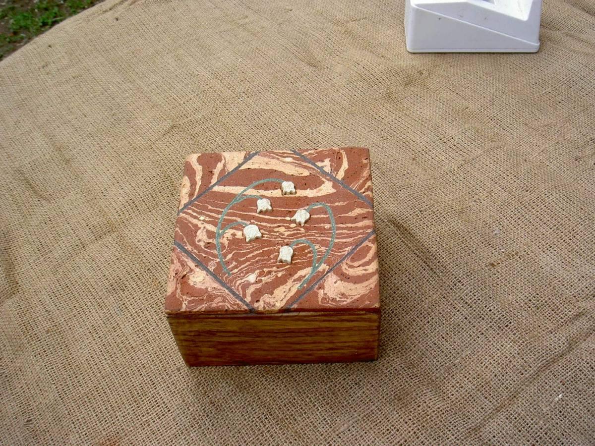 scatola cm 15 x 15 chiusa